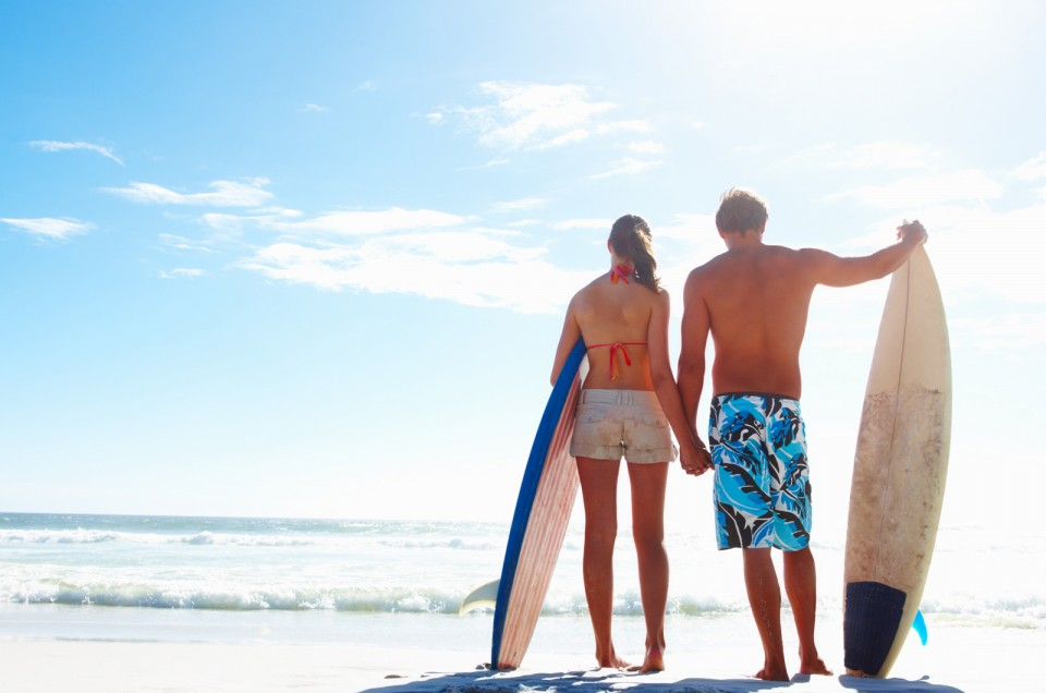 Is a Co-ed Surf Camp Right for You?