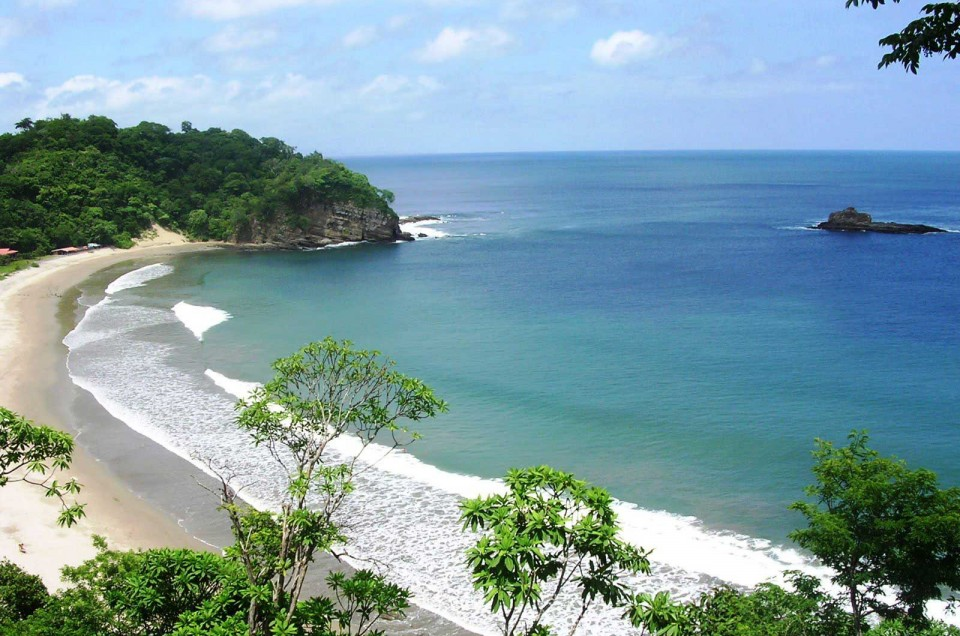 10 Great Reasons to Consider Surfing in Nicaragua