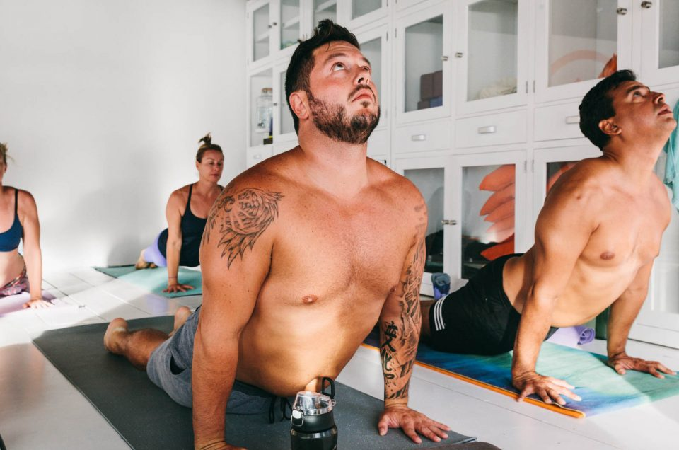 Five Exercises to Get You Ready for Surf Camp