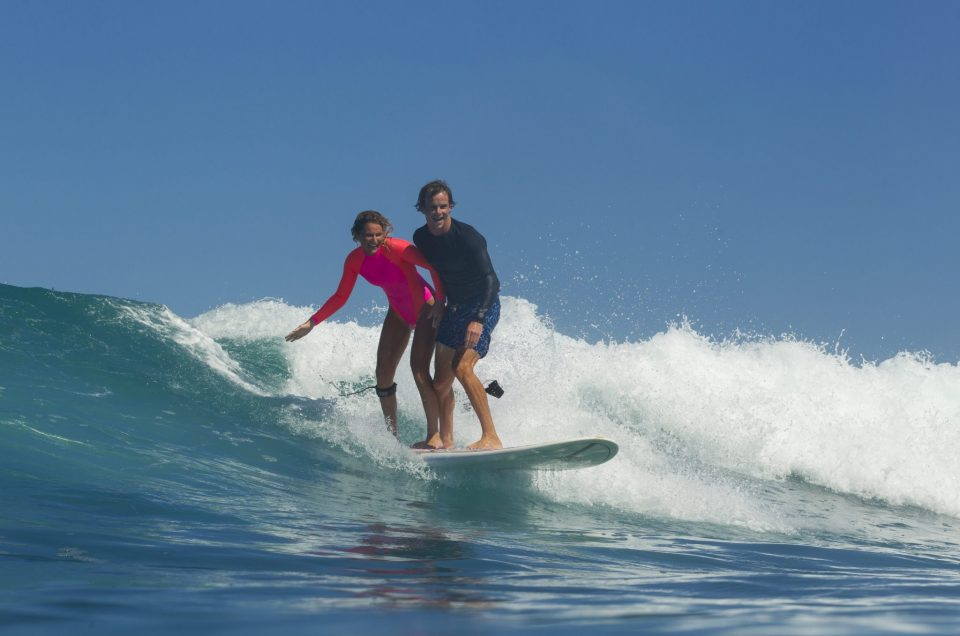 5 Reasons Why You Should Never Go To A Co-ed Surf Camp With Your Partner Or Spouse