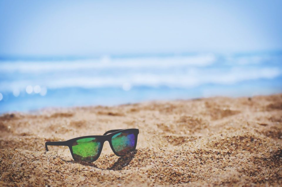 Why You Should Practice UV Safety All Year Round
